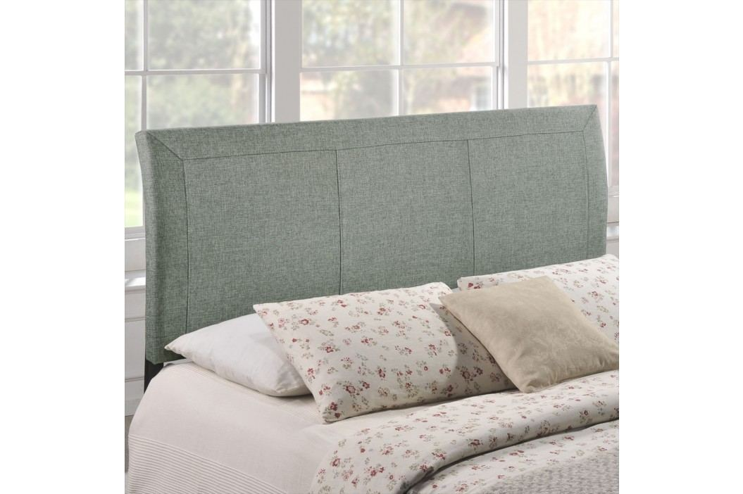Isabella Queen Headboard in Gray Beds
