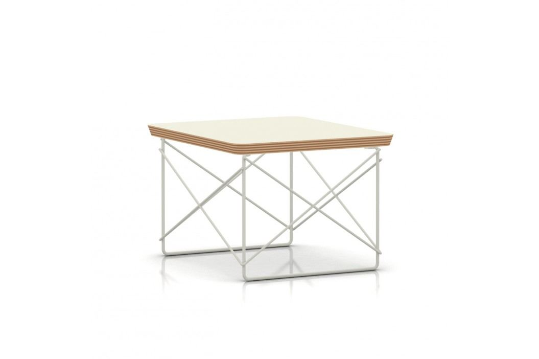 Eames Wire Base Low Table Office Desks