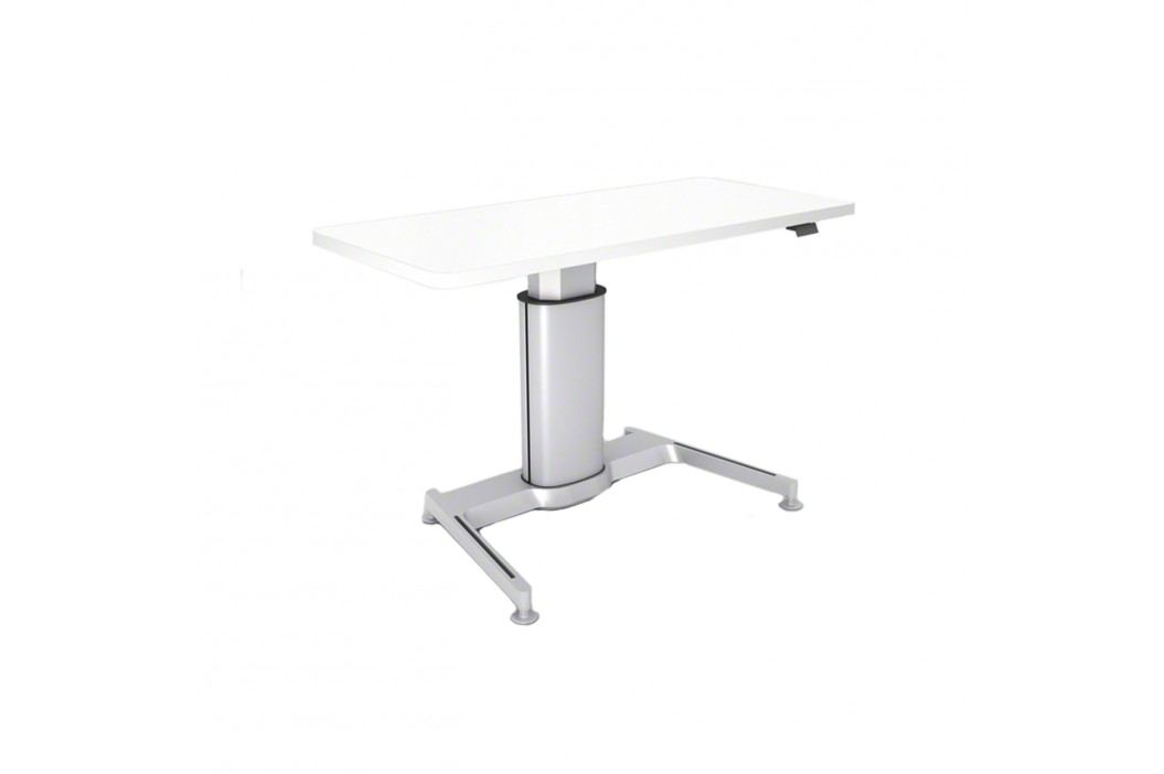Airtouch Adjustable-Height Worksurface Office Desks