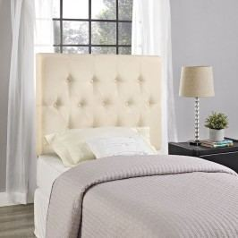 Clique Twin Headboard in Ivory
