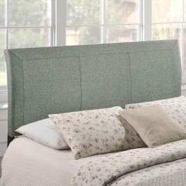 Isabella Queen Headboard in Gray