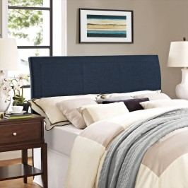 Isabella Queen Headboard in Navy