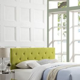 Terisa Full Fabric Headboard in Wheatgrass