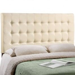Tinble Queen Headboard in Ivory