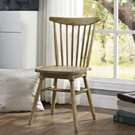 Amble Dining Side Chair in Natural