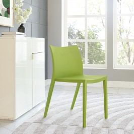Gallant Dining Side Chair in Green