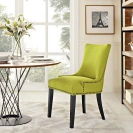 Marquis Fabric Dining Chair in Wheatgrass