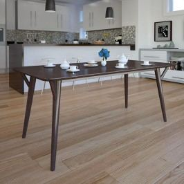 Brace Dining Table in Walnut
