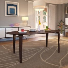 Event Wood Dining Table in Walnut
