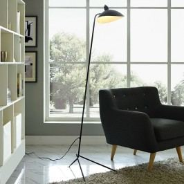 View Floor Lamp in Black