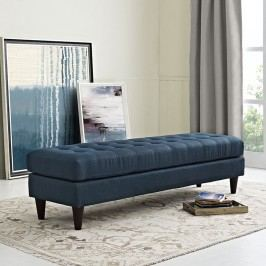 Empress Bench in Azure