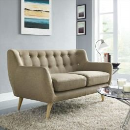 Remark Loveseat in Brown