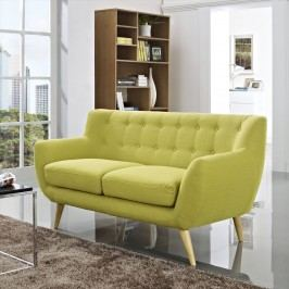 Remark Loveseat in Wheatgrass