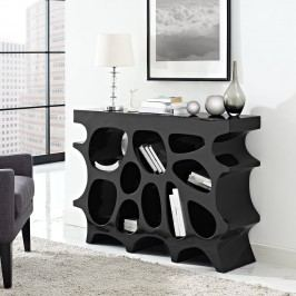 Wander Small Console Table in Black