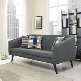 Slide Sofa in Gray