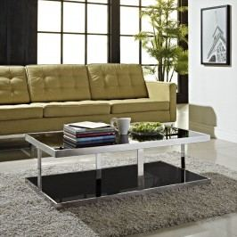 Absorb Coffee Table in Black