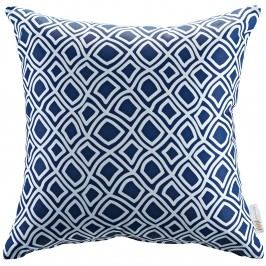 Modway Outdoor Patio Pillow in Balance