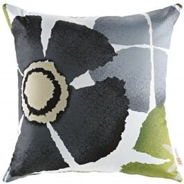 Modway Outdoor Patio Pillow in Botanical