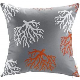 Modway Outdoor Patio Pillow in Orchard