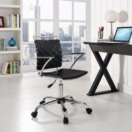 Fuse Office Chair in Black