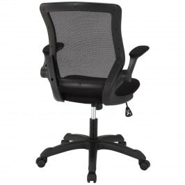 Veer Mesh Office Chair in Black