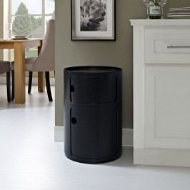 Orbit Storage Module in Black