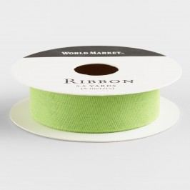 Apple Green Ribbon by World Market
