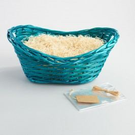 Teal Basket Kit by World Market