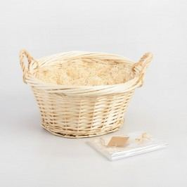 Large Round Basket Kit by World Market