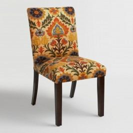 Adobe Santa Maria Kerri Upholstered Dining Chair - Fabric by World Market