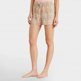 Ogee Gisele Pajama Shorts: Green - Lgxlg by World Market Lgxlg