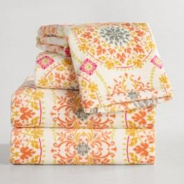 Medallion Printed Julianna Towel Collection by World Market