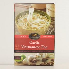 Snapdragon Garlic Pho Soup Set of 6 by World Market