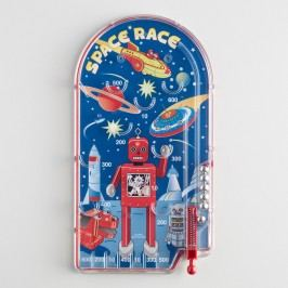 Space Race Pinball Toy by World Market