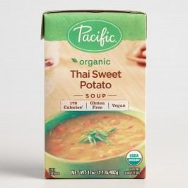 Pacific Soups Thai Sweet Potato Set of 2 by World Market