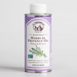 La Tourangelle Herbs de Provence Oil by World Market