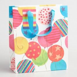Medium Balloons Gift Bags Set of 2 by World Market