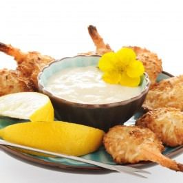 Gourmet Coconut Shrimp 25 Count by World Market