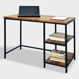 Wood and Metal Williard Desk by World Market