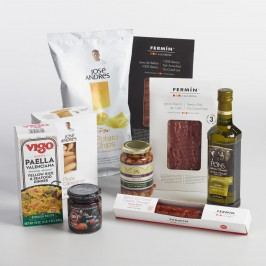 Fermin Spanish Tapas Deluxe with Ibérico Meats by World Market
