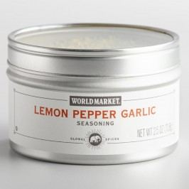 World Market® Lemon Pepper Seasoning by World Market
