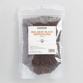 World Market® Whole Black Malabar Peppercorns Spice Bag by World Market