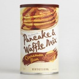 My Fav Cinnamon Bun Pancake Mix by World Market