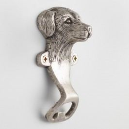 Labrador Wall Mounted Bottle Opener by World Market