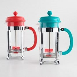 Bodum Caffettiera French Presses Set of 2 by World Market