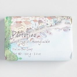 Portofino Honeysuckle Bar Soap by World Market