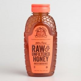 Nature Nate's Raw and Unfiltered Honey by World Market