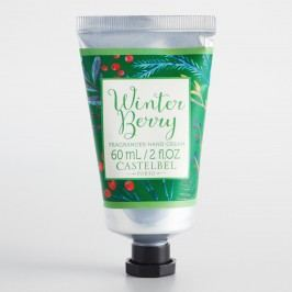 Castelbel Floral Winter Berry Hand Cream 2 Pack by World Market