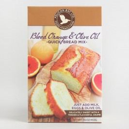Pelican Bay Blood Orange and Olive Oil Quick Bread Mix by World Market
