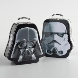 Star Wars Embossed Tin - Stormtrooper by World Market Stormtrooper
